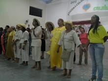 Festa dos Tabernáculos - 2010