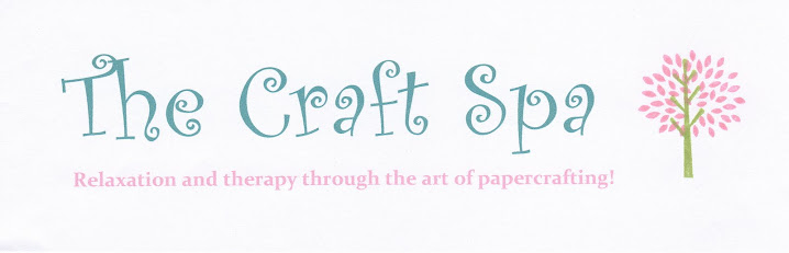 Stampin' Up! UK independent demonstrator The Craft Spa