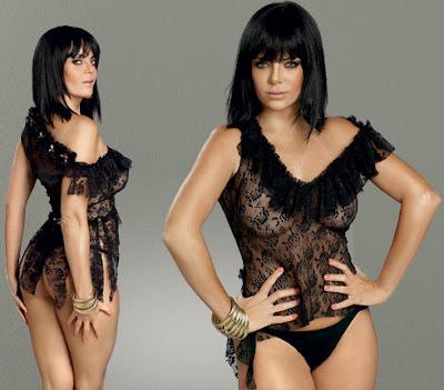 """Valentina, do """"Programa do Ratinho"""", perdeu papel em """"Carrossel"""