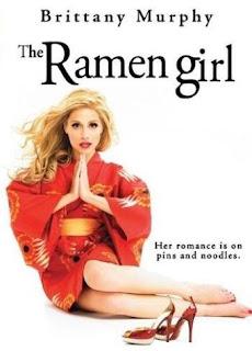 The Ramen Girl (2007)