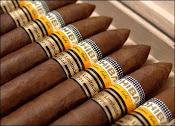 Cohiba El Mejor Tabaco de Cuba ! ! !