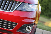 Lincoln+MKS+Ecoboost+%287%29 Lincoln to offer free maintenance on all summer