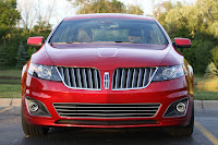 Lincoln+MKS+Ecoboost+%284%29 Lincoln to offer free maintenance on all summer