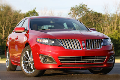 Lincoln+MKS+Ecoboost+ Lincoln to offer free maintenance on all summer