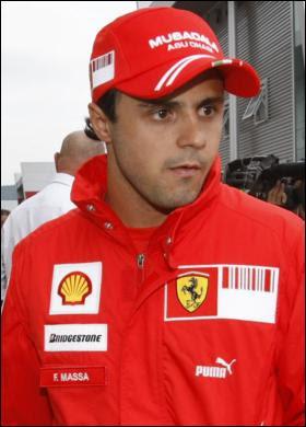 Felipe Massa Felipe Massa Agreed A 'Barrichello clause' In The Pages Of His New Ferrari Contract