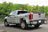 Chevrolet+%26+GMC+Heavy+Duty+Trucks+%285%29 Chevrolet & GMC Heavy Duty Trucks Reviews & Test Drives