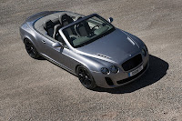 2011 bentley continental supersports convertible top 3 2011 Bentley Continental Supersports Convertible Video Gallery