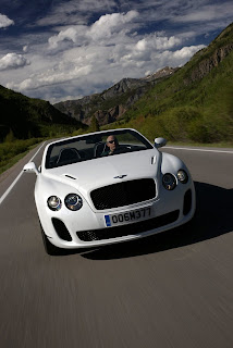 slide+2011 bentley continental supersports convertible front drive 2 2011 Bentley Continental Supersports Convertible Video Gallery