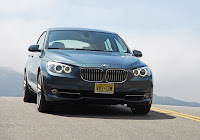 2010BMW550iGTHeadonActionHouseLowAngleFive001small 2010 BMW 550i GT Review & Test Drive
