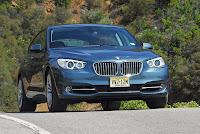 2010BMW550iGTHeadonActionHouseLowAngle001small 2010 BMW 550i GT Review & Test Drive