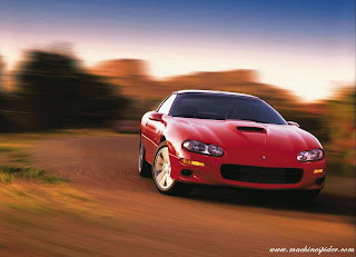 Chevrolet Camaro 2000 1600x1200 wallpaper 01 Hidh Resolution Car Wallpapers From machinespider