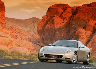 Ferrari 612 Scaglietti 2004 1600x1200 wallpaper 09 Hidh Resolution Car Wallpapers From machinespider