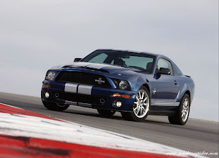 Ford Mustang Shelby GT500KR 2008 1600x1200 wallpaper 02 Hidh Resolution Car Wallpapers From machinespider