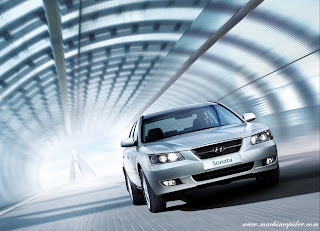 Hyundai Sonata 2005 1600x1200 wallpaper 04 Hidh Resolution Car Wallpapers From machinespider