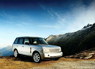 Land Rover Supercharged Range Rover 2006 1600x1200 wallpaper 01 Hidh Resolution Car Wallpapers From machinespider