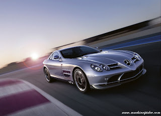 Mercedes Benz SLR 722 Edition 2007 1600x1200 wallpaper 01 Hidh Resolution Car Wallpapers From machinespider