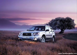 Subaru Forester 2004 1600x1200 wallpaper 01 Hidh Resolution Car Wallpapers From machinespider