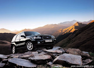 Subaru Forester 2004 1600x1200 wallpaper 02 Hidh Resolution Car Wallpapers From machinespider