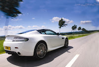 37427861090astn420010 Aston Martin releases new N420 edition V8 Vantage