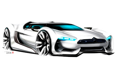 GTbyCitroen GTbyCitroen not to be built........
