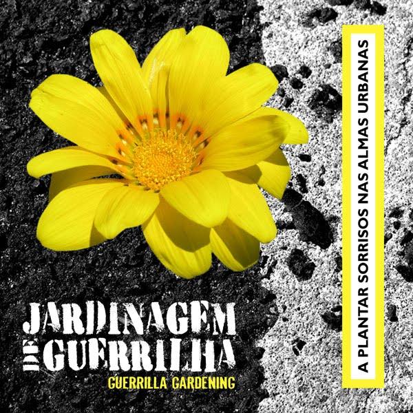 Jardinagem de Guerrilha