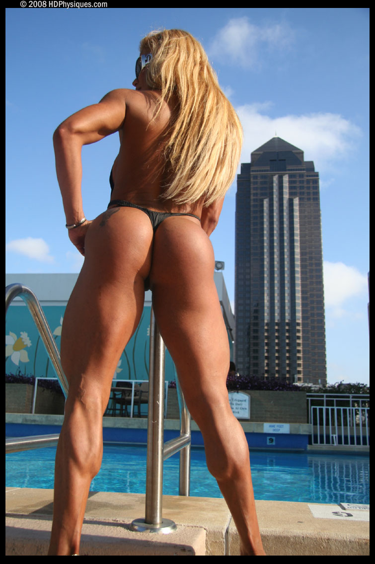 da fuk?(dem glutes) - Bodybuilding.com Forums