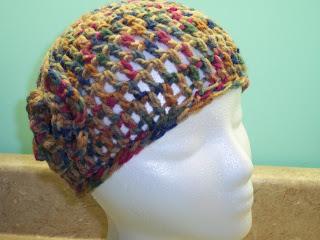 Prayer Shawl Knitting and Crochet Directions