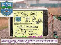 Televisi Internet Kota Banjar