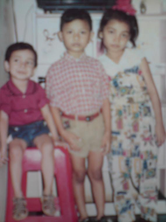uLhaQ Andyaksa usia 4 tahun