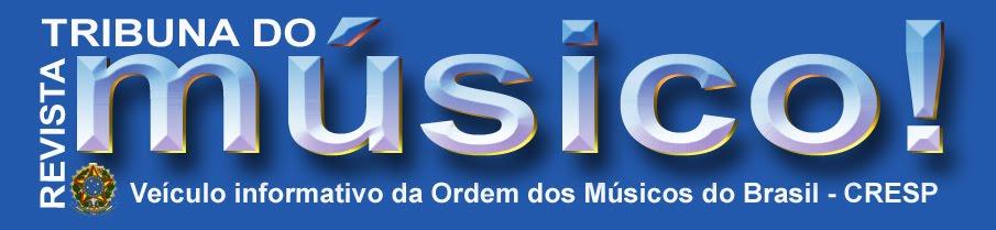 Revista Tribuna do Músico - Últimas Notícias