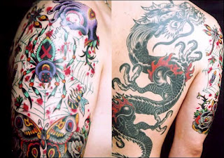 Tatuaje Kat