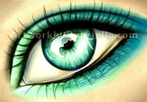 Avatare ochi