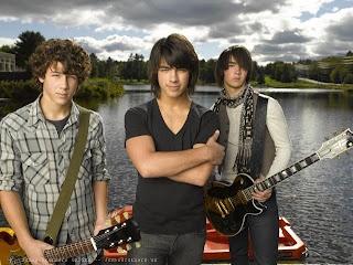 Poze Jonas brothers
