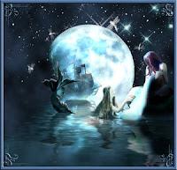 luna imagini