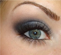 smokey eyes pictures