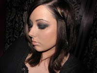smokey eye make up looks