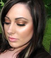 celebrity makeup pictures
