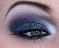 dramatic makeup looks collection