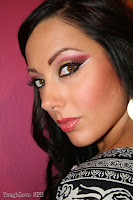 arab makeup look