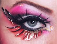 fantastic eyes