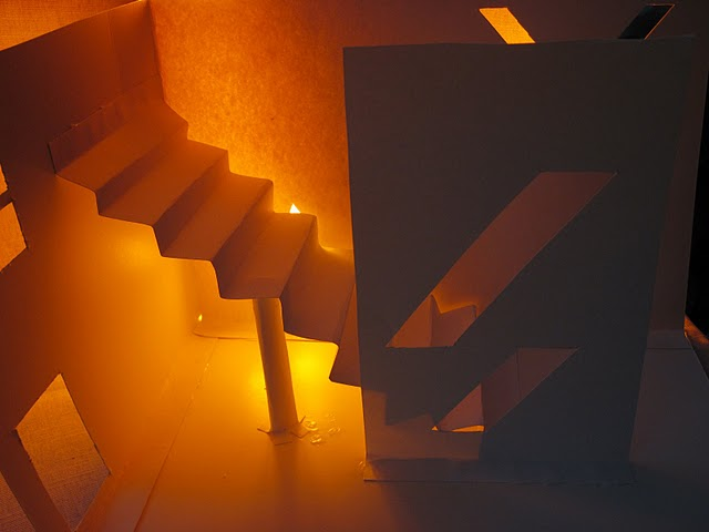 Valo ja tila