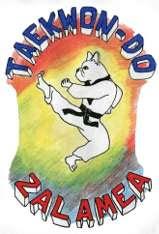 Taekwondo Zalamea
