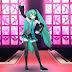 Hatsune Miku Project Diva - trajes desbloqueables