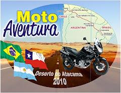 VIAGEM AO ATACAMA - NOVEMBRO 2010