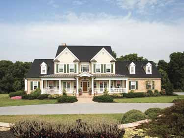 House plans house plan ideas home plans home plans ideas for Dream country homes