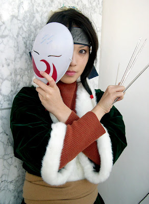 naruto cosplay picture