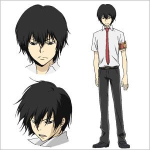 Katekyoshi Hitman Reborn ! (Reborn!) Hibari