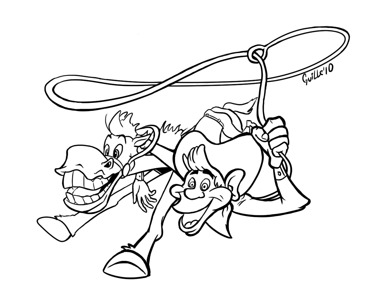 sue coloring pages - photo#20