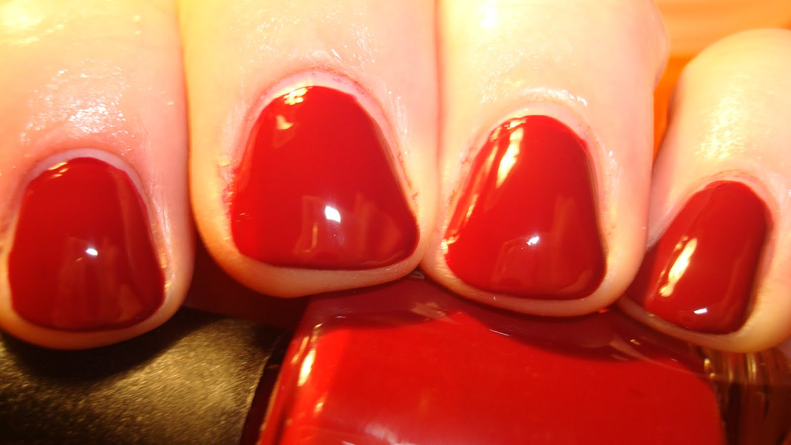 A Polish Problem: Jessica Muse Collection