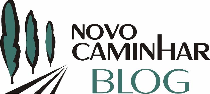 Blog Novo Caminhar
